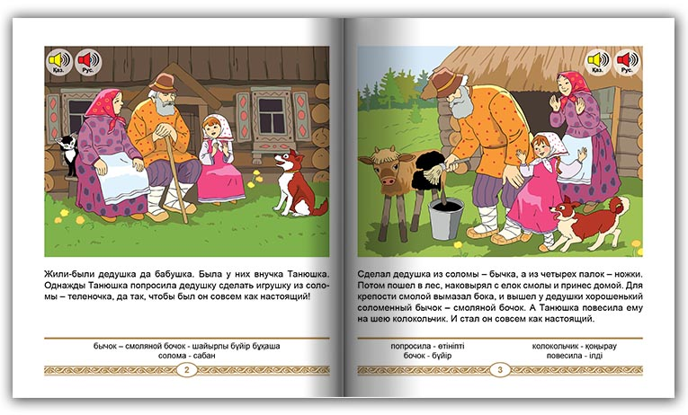 Казахский язык - легко и интересно! / Блоги.Казах.ру ...
